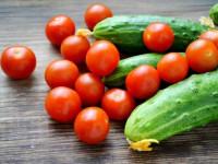Подкормка йодом помидоров и огурцов — 135 фото и видео как подкормить и обработать йодом овощи