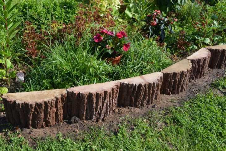 Дизайн двора частного дома: пошаговая инструкция как спроектировать и оформить дизайн (100 фото)