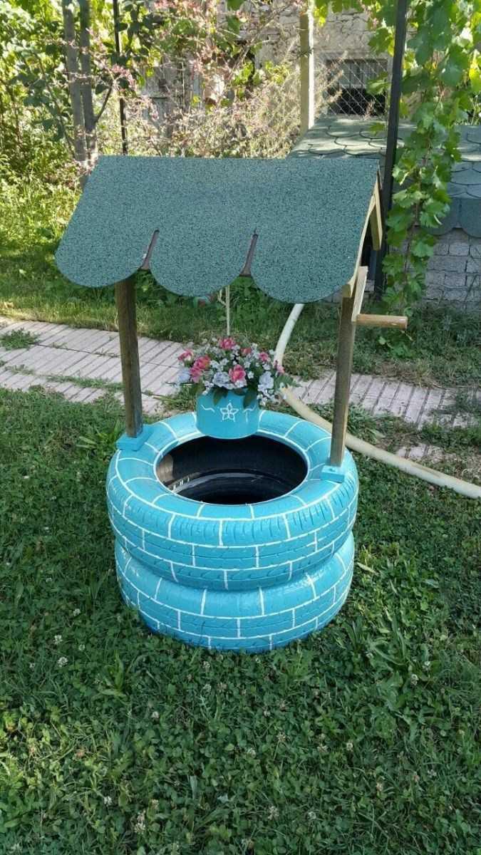 Идеи для сада: красивые сочетания и интересные варианты оформления приусадебного участка или сада (110 фото)