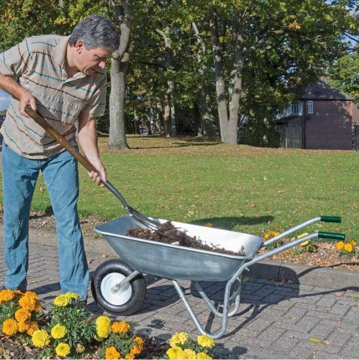 Как сделать садовую тачку своими руками: пошаговое описание как построить качественную садовую тачку быстро и просто (110 фото)