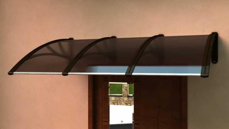 Козырек над крыльцом - 130 фото видов, устройство, постройка и секреты простого ремонта