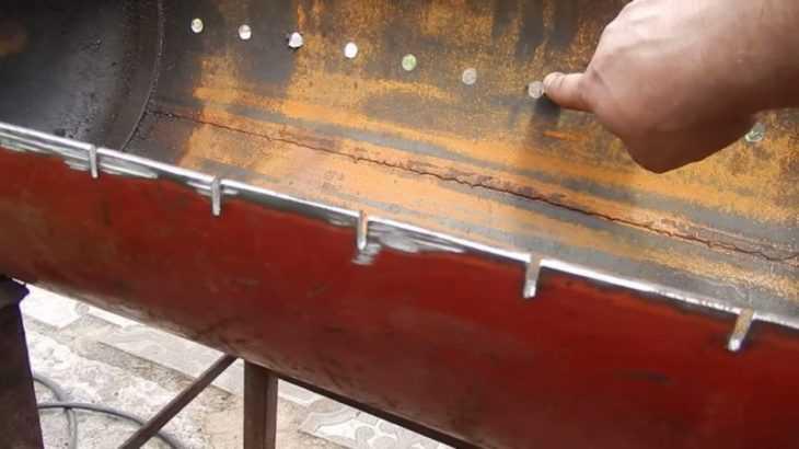 Мангал своими руками: 105 фото и видео пошаговой постройки мангала для дома и дачи