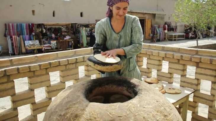 Сделать тандыр своими руками - как построить правильно традиционный тандыр (120 фото и видео мастер-класс)