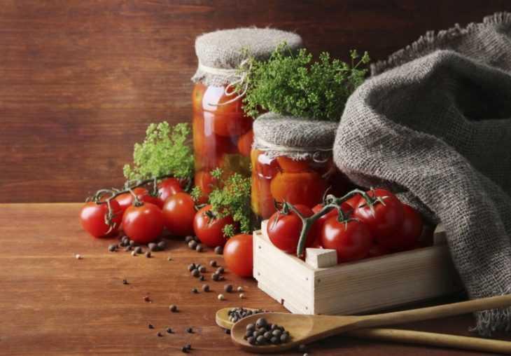 Как хранить помидоры - как и где нужно хранить урожай помидор. Советы экспертов по организации хранения помидор (135 фото + видео)