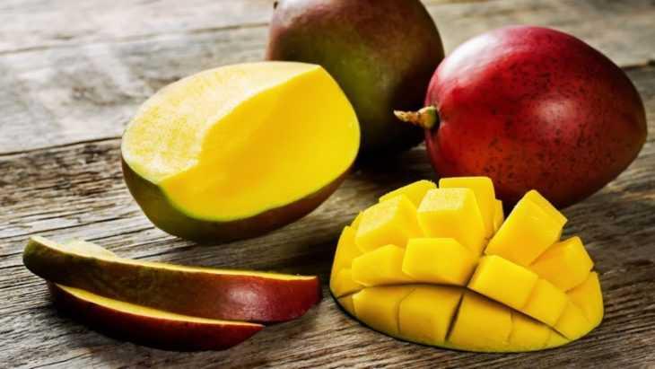 Как вырастить манго из косточки в домашних условиях: 120 фото выращивания экзотического фрукта своими руками