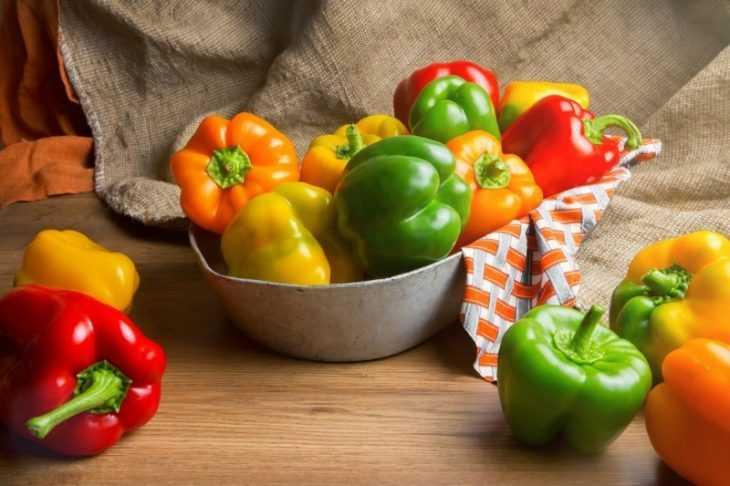 Сорта перца: как выбрать правильно вкусный перец и вырастить его быстро и просто (видео + 100 фото)